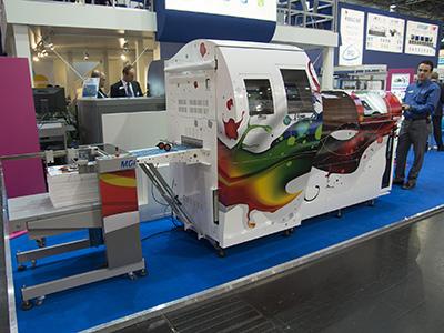 MGI продал пакет акций Konica Minolta