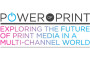 the future of print media Much has been said and written in recent times about the future of traditional print media these days, some commentators seem to think that online publications will replace printed newspapers and magazines altogether.