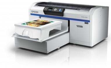 Новый текстильный принтер от Epson