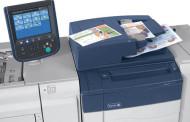 Xerox Color C60 на «Восстания, 1»
