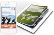 Apple разочарована в мобильной рекламе?