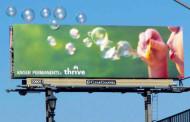 Наружная реклама пошла под снос