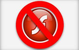 Google поставит Flash под запрет
