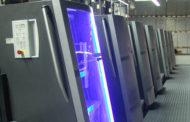 Новый уровень Speedmaster XL 106 поколения drupa