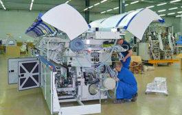 Запуск Kolbus КМ 412 в «Парето-Принт»