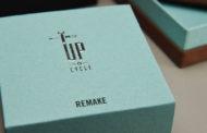 Новая коллекция бумаг и конвертов Remake от Favini в «Дубль В»