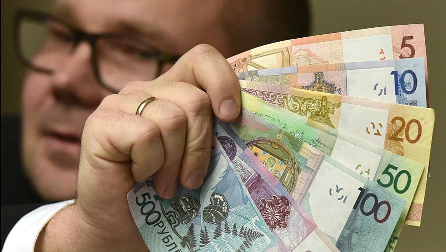 обменники белорусских рублей в санкт-петербурге