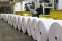 Производство офсетной бумаги растёт