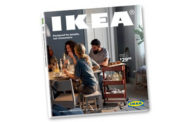 Новый каталог IKEA 2017: новый рекорд