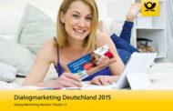 Печатная реклама – доминирующий рекламный канал в Германии
