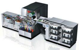 Две HP Indigo — антикризисные шаги компании «Юлис»