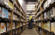Книжная торговля на лезвии бритвы