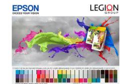 Решения для цветопробы от Epson и Legion Group