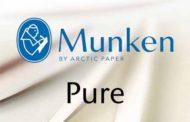 Семейство Munken в «Европапир»
