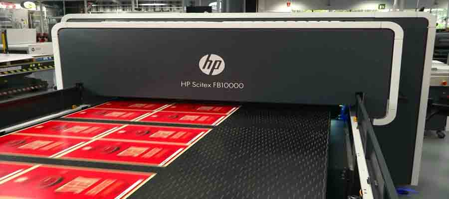 HP Scitex 10000