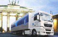 «Европапир»: новая экологичная бумага из Германии от LEIPA