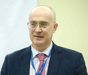 Павел Арсеньев, Парето-Принт