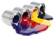 Flint и Siegwerk повышают цены на краски