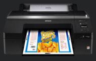 Epson покажет на Printech «лучший фотопринтер»