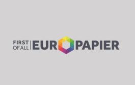 Европапир примет активное участие в выставке Printech