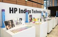 HP Indigo на LabelExpo 2017