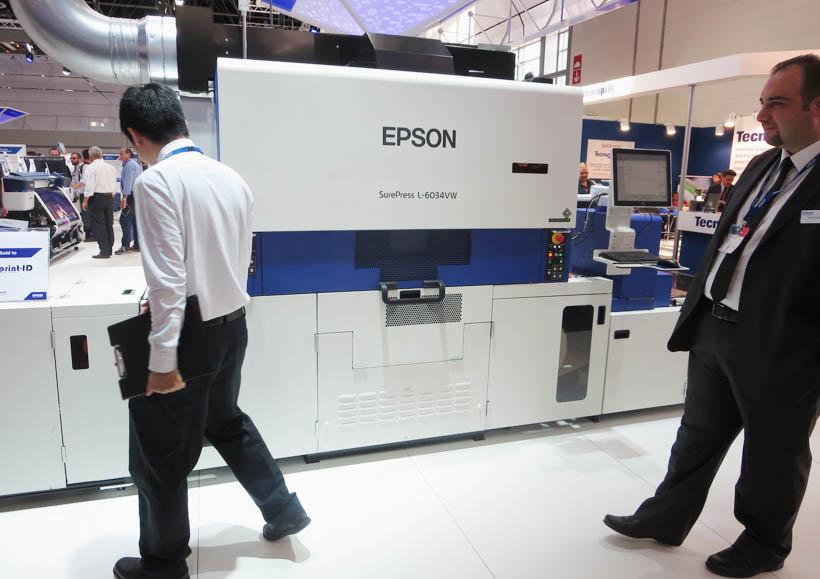 Epson SurePress_L-6034VW