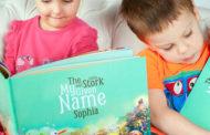 Индивидуализированные детские книги о путешествиях с Horizon