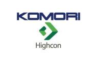 Komori будет поставлять Highcon и в Европе