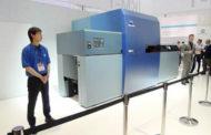 30 систем Konica Minolta AccurioJet KM-1 по всему миру