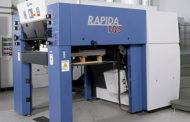 В Сибири ждут новую KBA Rapida среднего формата