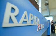 Rapida 75 PRO в «Дельта Принт Т»
