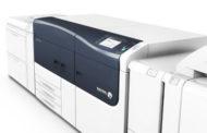 Первый на Северо-Западе Xerox Versant3100 в типографии «Флай Принт»
