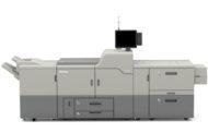 Новая серия ЦПМ Ricoh Pro C7200X