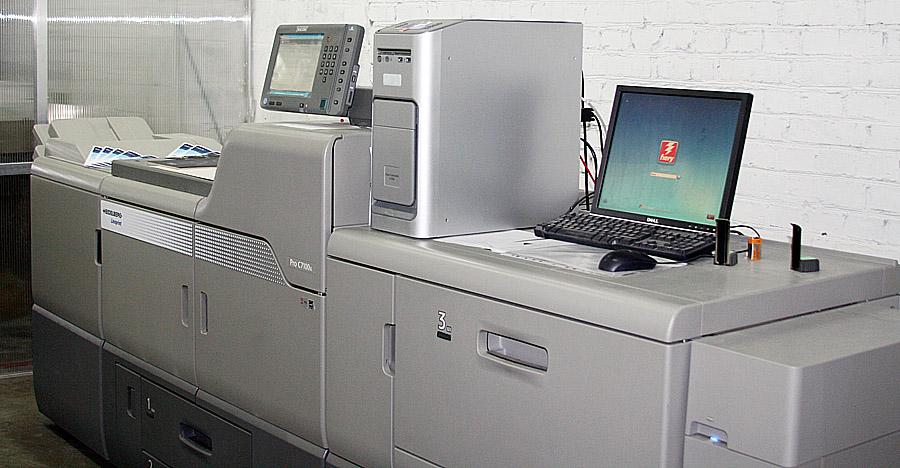 "Linoprint в ""Формуле цвета"""