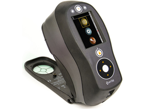 x-rite-spectrophotometer