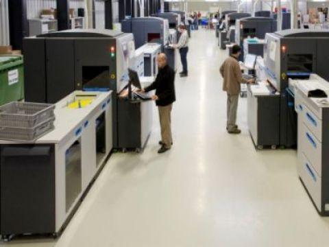 HP Inc.: лучшая drupa по количеству заказов