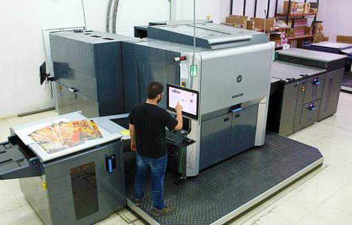 HP покажет фотокачество печати на photokina 2016