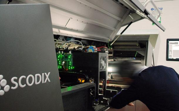 6 новых цифровых отделочных машин Scodix
