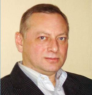 Генеральный директор компании «Моноритм» Вадим Носов