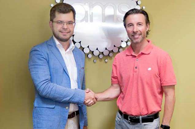 Стив Меткалф и Стефан Валуйский — новаторы в продвижении LED-UV сушек
