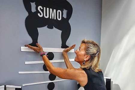 Дизайнерский картон Sumo толщиной до 3 мм