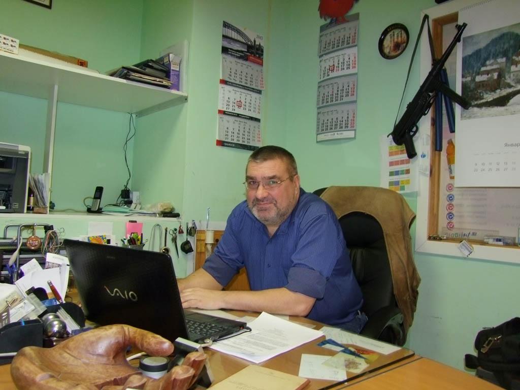 Олег Федотов, Литас+