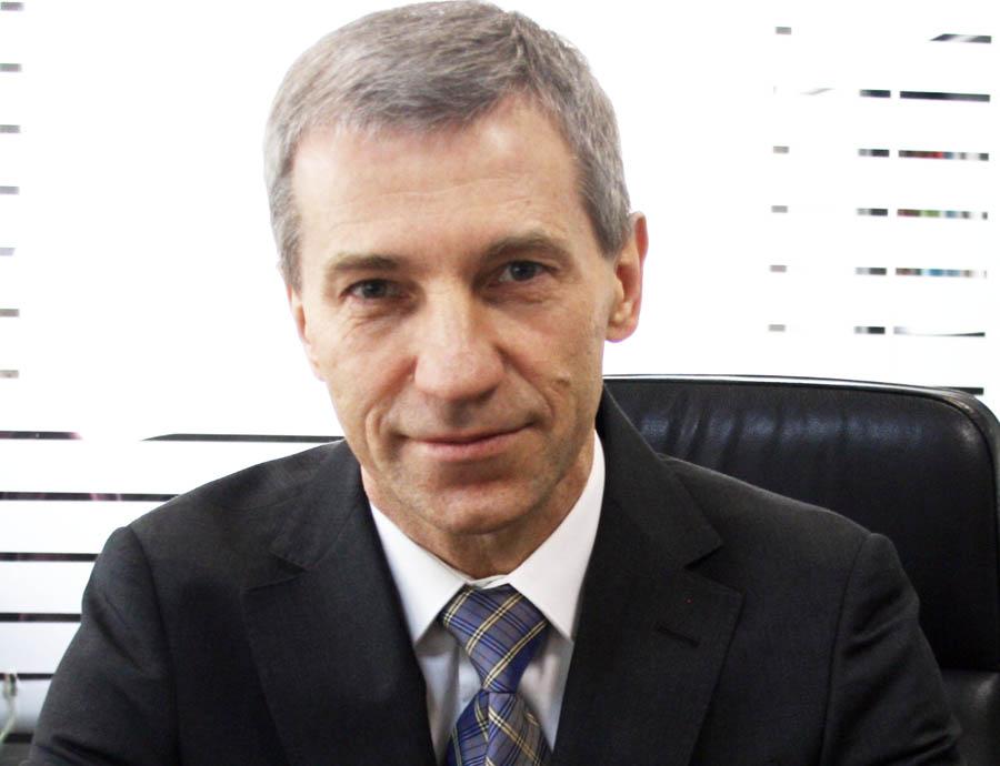 Юрий Уколов приступил к работе в «Гейдельберг-СНГ»