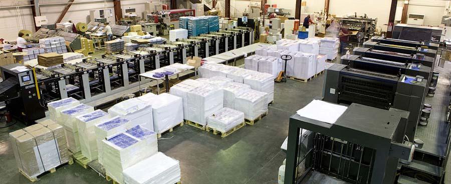«Магазин печатных продуктов» Print Space