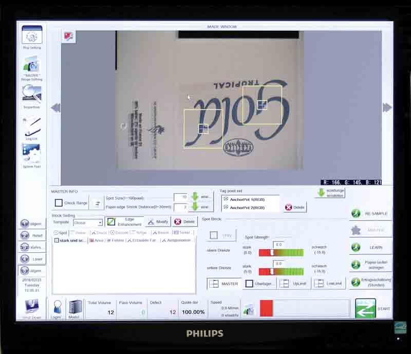 «Гейдельберг-СНГ» на Printech: новая Diana и другие решения для производства упаковки и этикетки