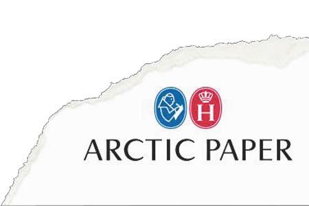 Europapier рекомендует дизайнерские бумаги ARCTIC
