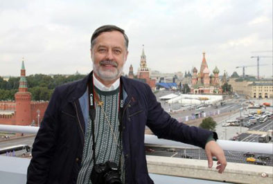 Михаил Бредис, главный редактор Unipack.Ru