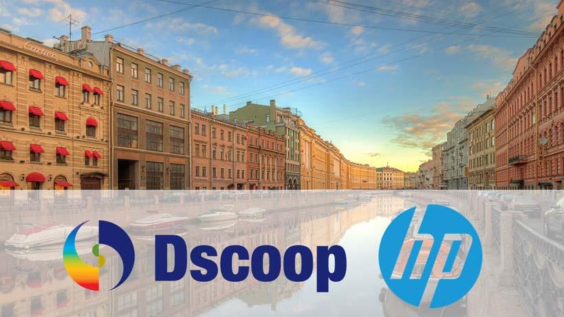 Новые бизнес-идеи с DSCOOP Russia в Санкт-Петербурге