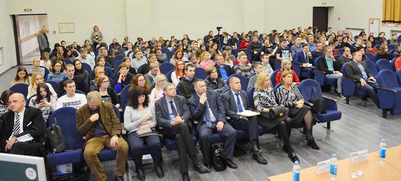Опыт конференции. Новые технологии в производстве полиграфической продукции