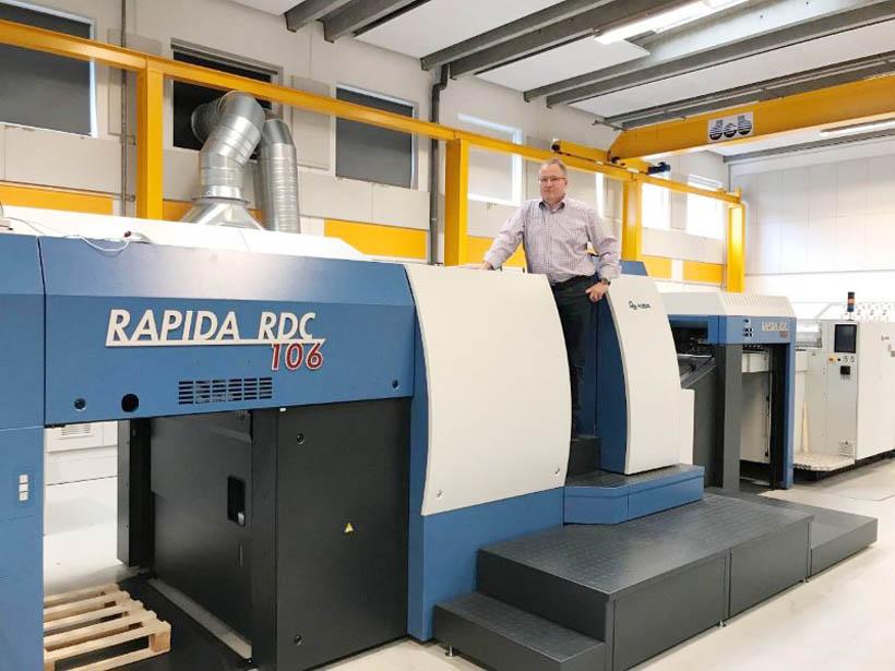 """Rapida RDC 106: """"Самая эффективная высечка на рынке"""""""